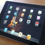 iPadnacke